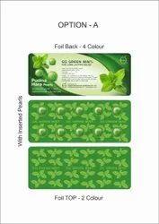 GG-Green Mint Pearls