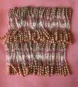 Embroidered Fabrics Fringes