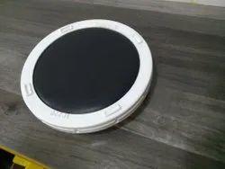 Diffused Aerations Clarifier Fine Bubble Membrane Disc Diffuser