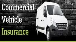 Commercial Vehicles Insurance Service, India