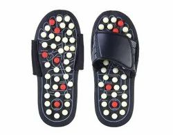 Magnetic Therapy Acupressure Slippers