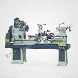 Balaji Cone Pulley Medium Duty Lathe Machine