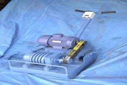 Plate Vibratory Compactor