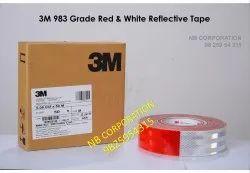 3M Vehicle Marking Retro Reflective Tape