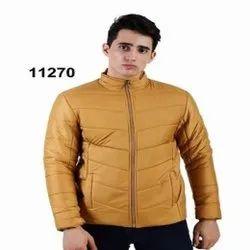 Full Sleeves Mens Designer Jacket