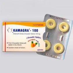 KAMAGRA POLO 100