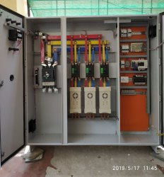 Furnace Automation Systems