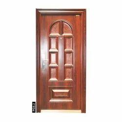 Galvanized Steel Doors