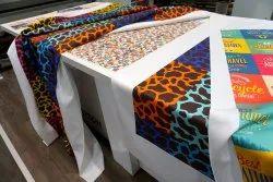 Cotton Fabric Printing Service