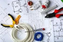 Residential Electrical Works, Substation Capacity: 11000, 1000