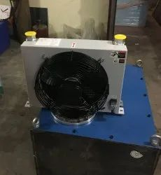 AIR COOLED OIL COOLER HPP-H-1215