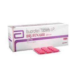 Ibuprofen 600mg  Tablets