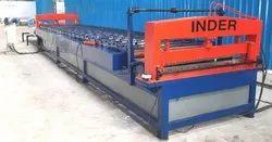 Gi Sheet Roll Forming Machine