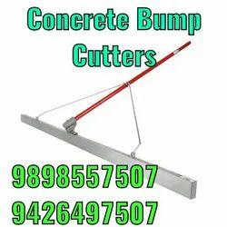 Concrete Bump Cutter