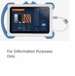 Echosens Liver Dialysis Test  Machine