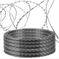 RBT Concertina Wire