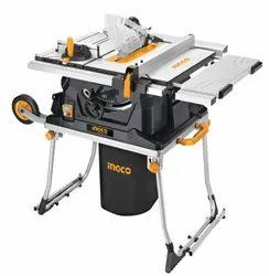Ingco TS15008 Table Saw, 4500 Rpm, 1500 W