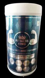 Fitness King Muscle Building Formula, Prescription