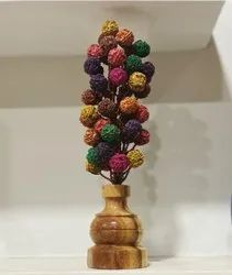 Tree Showpiece For Luxury Home And Office Decoration, Multicolor
