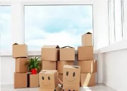 Household Goods Relocation Service