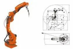 YS-RH20-10-W Welding Robot