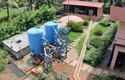 Effluent Treatment And Wastewater Treatment Plant