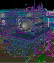 Structural 3D Modeling Service, in Pan India