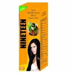 Hairfall Control, Silky & Bouncy Hair