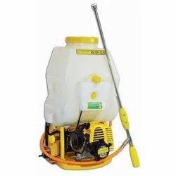 Kisankraft  -petrol-Knapsack Power Sprayer -KK-708