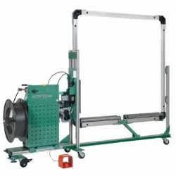 MH-VM Side Seal Plastic Strapping Machine