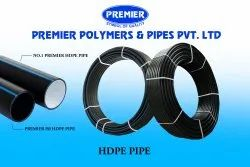 Premier HDPE Pipes