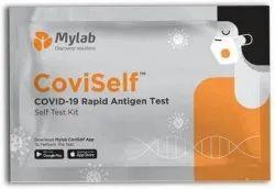 CoviSelf COVID-19 Rapid Antigen Self Test Kit