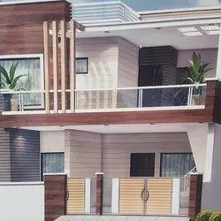 HOUSE KOTHI CONSTRUCTION