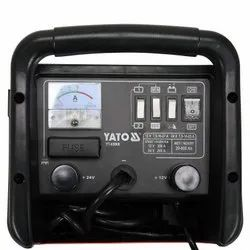 YT-83060 BATTERY CHARGER WITH JUMP STARTER (20- 600AH)
