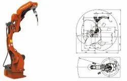 YS-RH18-20-W Welding Robot
