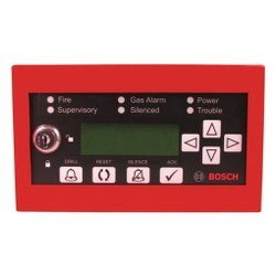 FPA-1000 LCD Annunciator  With Control Unit