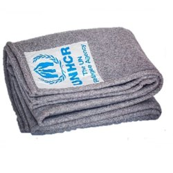 Low Thermal Fleece Blanket