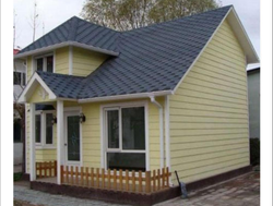FRP Prefabricated Modular Villa