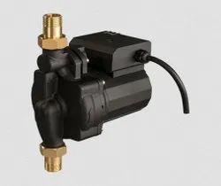 0.12 0.2 hp Crompton CIL Series Inline Circulation Pump