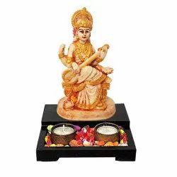 Religious God Idols Tea Light Candle Holder