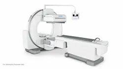 Siemens Nuclear Gamma Camera, For Hospital