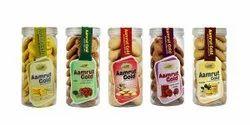 Aamrut Herbal Biscuits, Packaging Type: Bulk