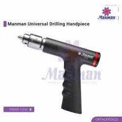 Universal Drilling Handpiece
