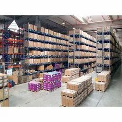 Industrial Goods Warehousing Service, in Pan India, 44000 Square Ft