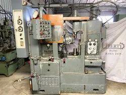 CIMA P4-AU Gear Hobbing Machine