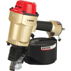 Pneumatic Nailer Kaymo Pro 2357v2