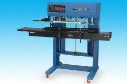 Rava Sealing Machine