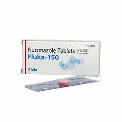 Fluconazole Tablet, Prescription, Treatment: Treatment Of Fungal Infection