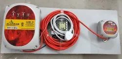 Lhd4 Analogue Heat Detection Cable Systems