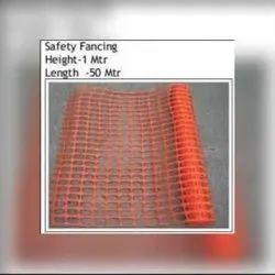 1 Meter orange Safety Fencing Net